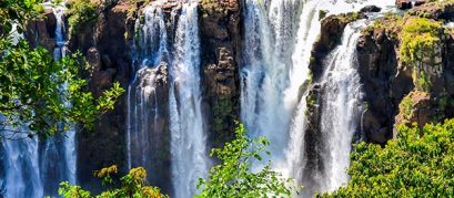 22 Waterfalls in India that Will Leave You Awestruck