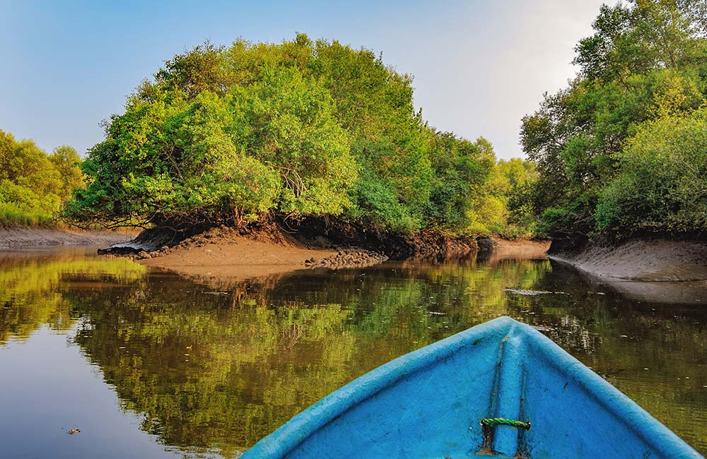 Picnic Spots in Goa