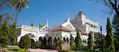 Aga Khan Palace, Pune: A Majestic Monument Linked to India's Freedom Movement