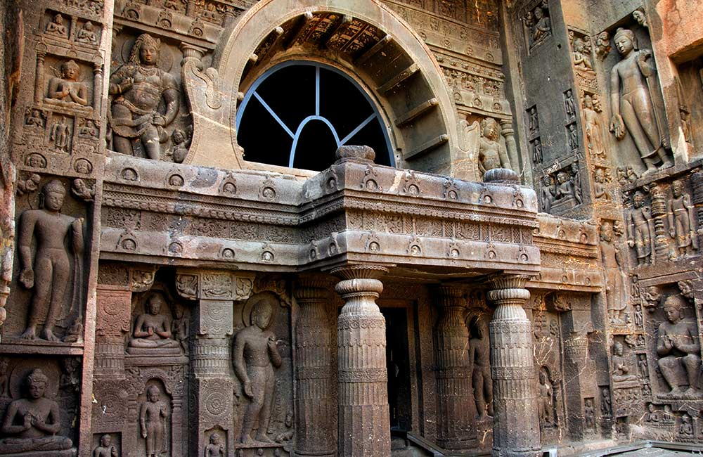 Ajanta Caves | Places to Visit near Aurangabad