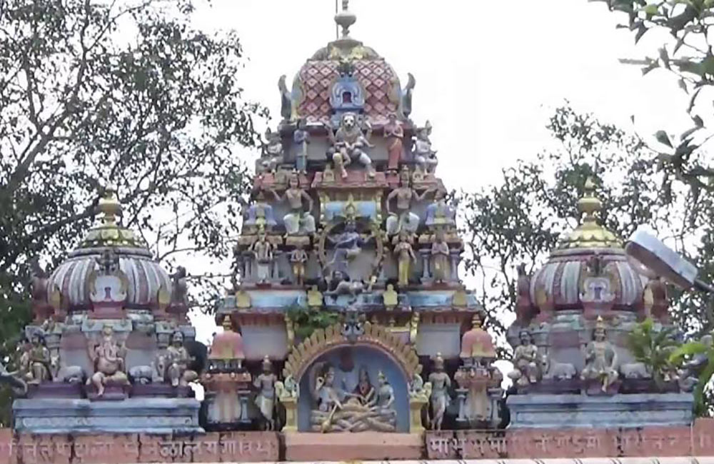 Ananteshwar Temple, Udupi