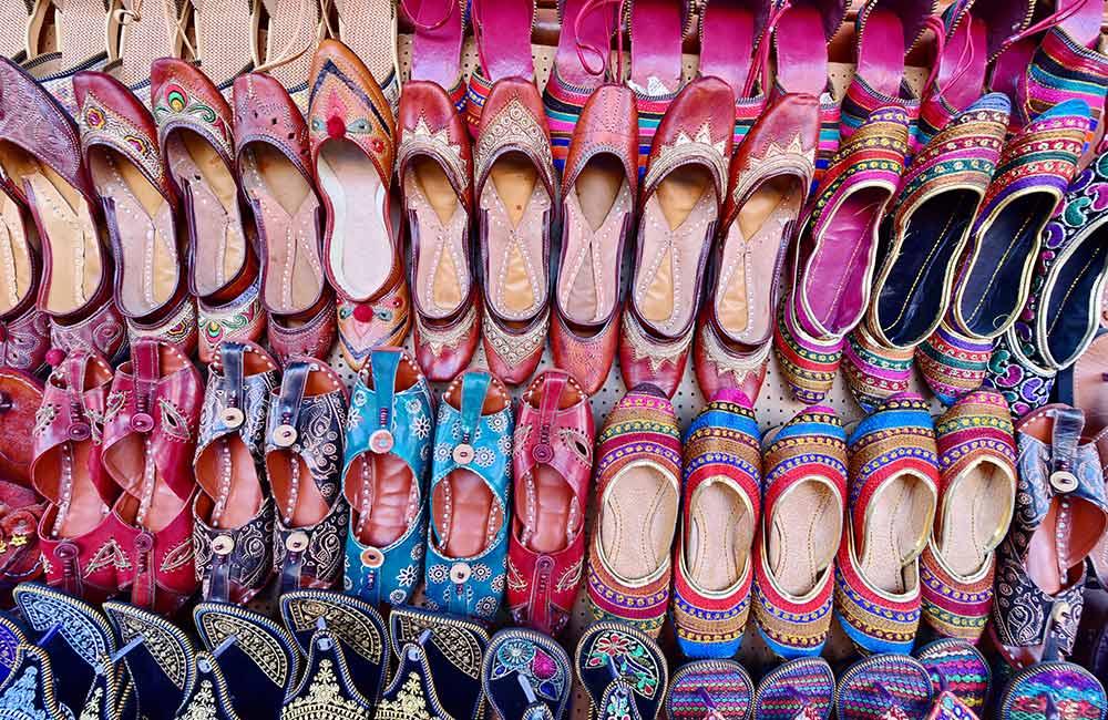 Bada Bazaar, Udaipur