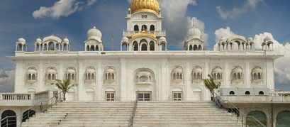 Bangla Sahib Gurudwara, Delhi: A Magnificent Sikh House of Worship