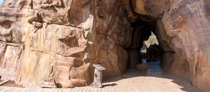 Bhimbetka Rock Shelters, Madhya Pradesh: The Earliest Traces of Human Life on the Indian Subcontinent