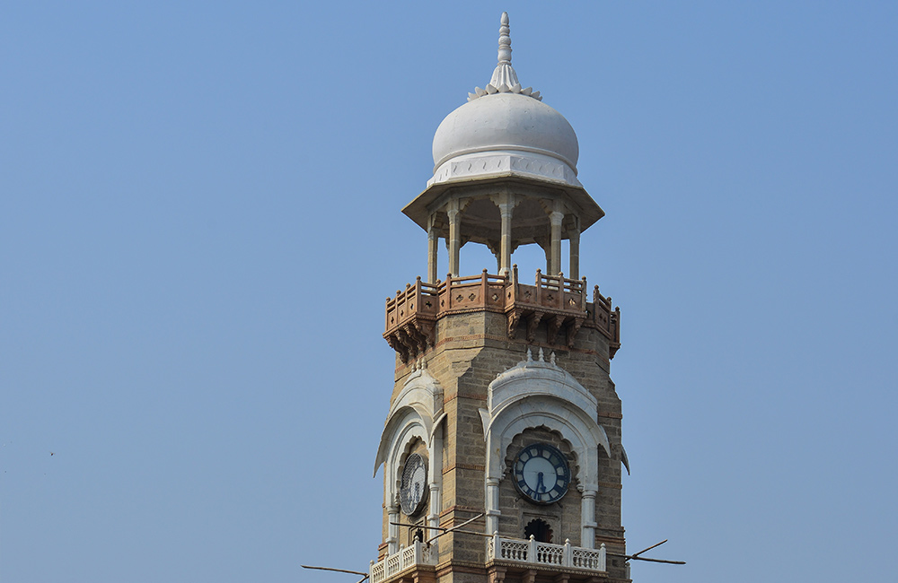 Clock Tower, Ajmer