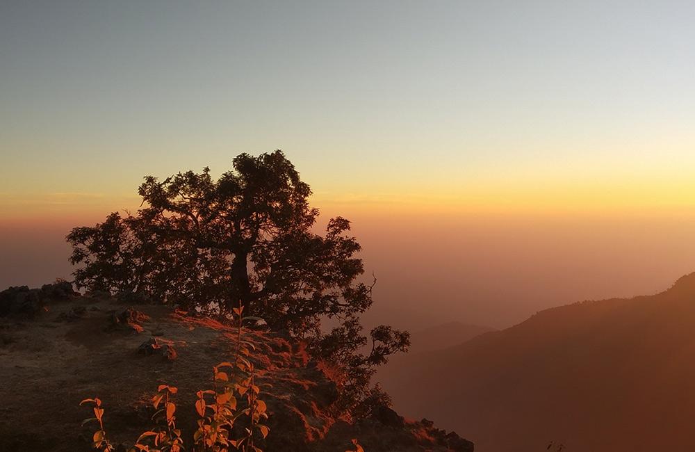Cloud's End, Mussoorie