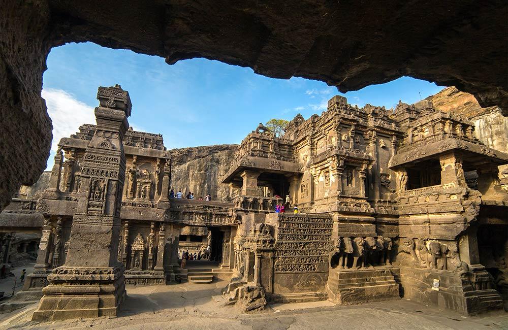 Ellora Caves | Places to Visit near Aurangabad