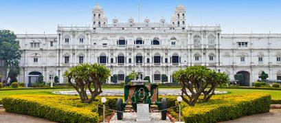 Jai Vilas Palace, Gwalior: An Opulent Palace cum Museum
