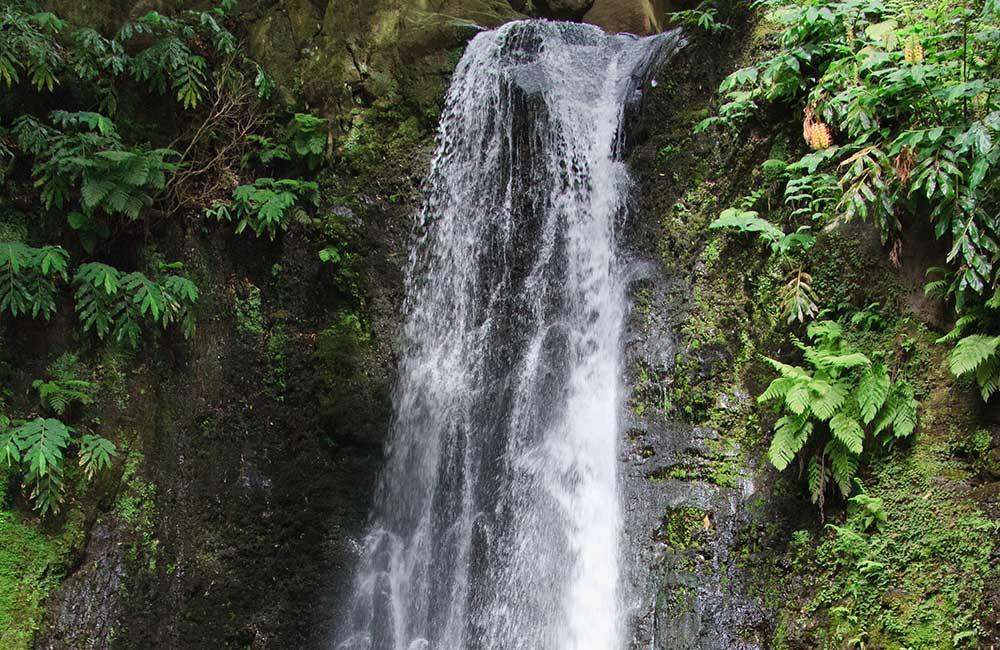 Jharipani Falls, Mussoorie