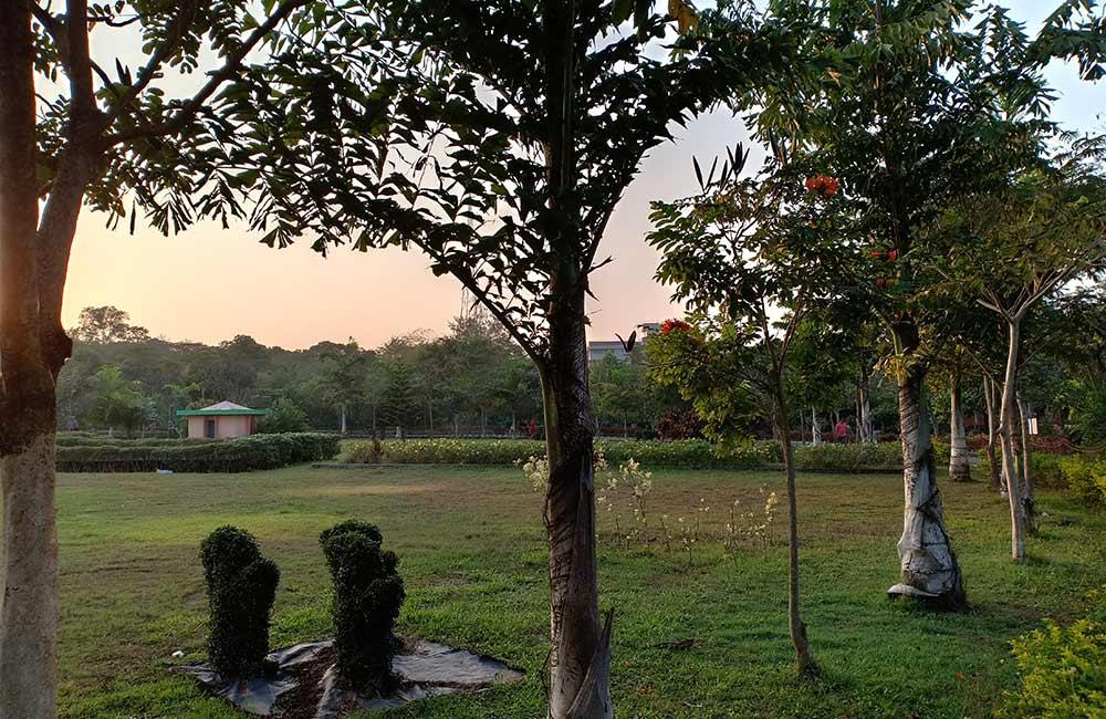 Kadri Hill Park, Mangaluru