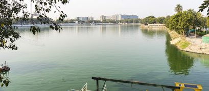 Kankaria Lake, Ahmedabad: A Nerve Center of Recreation and Socialization