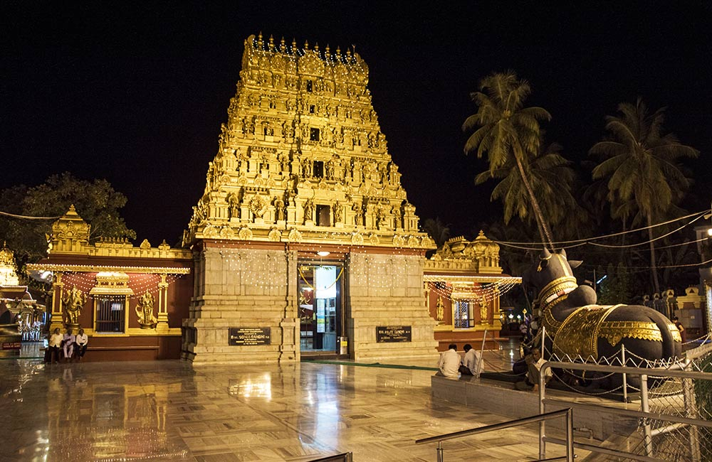 Kudroli Shree Gokarnanatheshwara Temple, Mangaluru