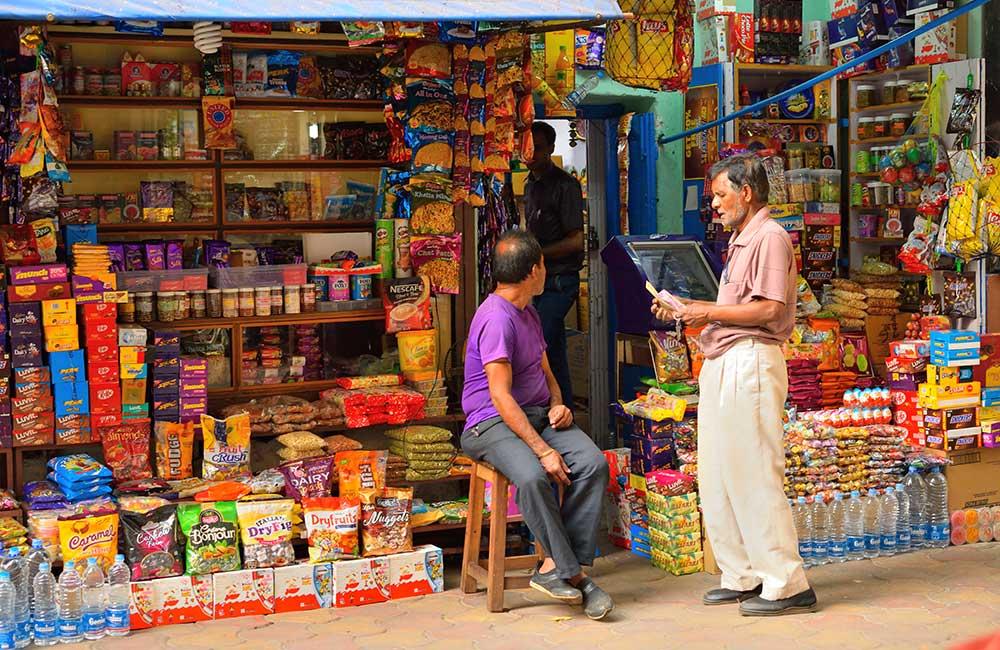 Lal Market, Noida