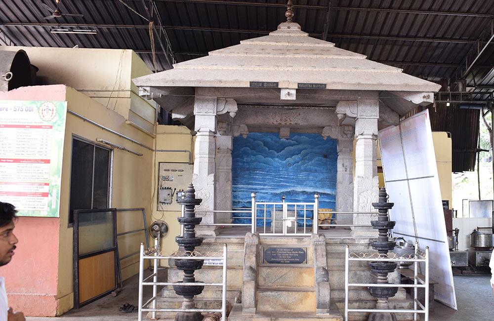 Mangaladevi Temple, Mangaluru