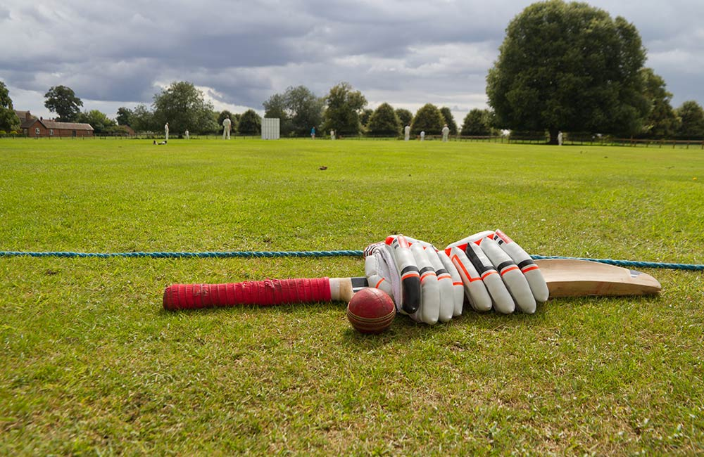Nahar Singh Cricket Stadium, Faridabad