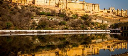 Nahargarh Fort: An Unassailable Structure Standing Guard over Jaipur