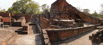 Nalanda University aka Nalanda Mahavihara: An Ancient Seat of Learning