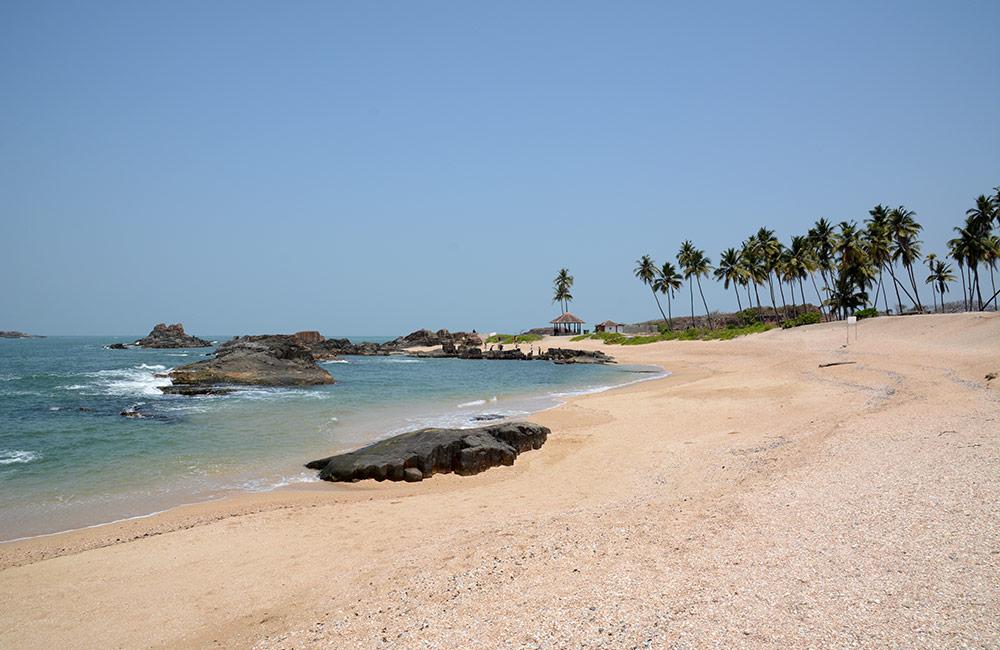 Mary's Island, Udupi