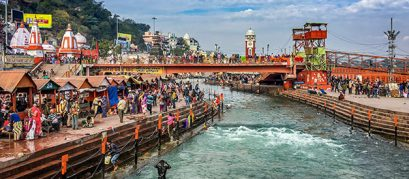 Top 10 Places to Visit in Haridwar