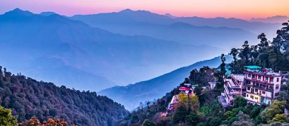 8 Beautiful Places to Visit in Mussoorie