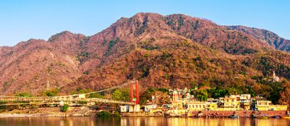 6 Places To Visit in Rishikesh On Your Next Trip
