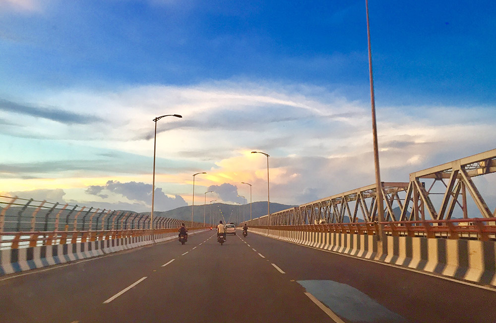 Saraighat Bridge – Gateway of Assam