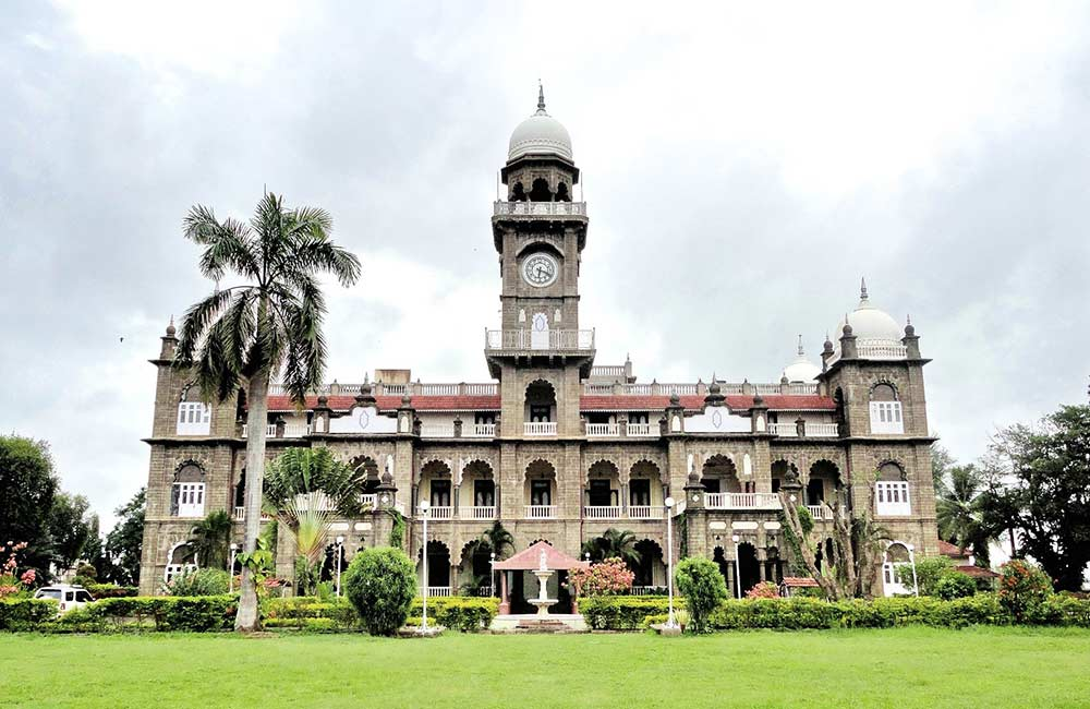 Shalini Palace, Kolhapur