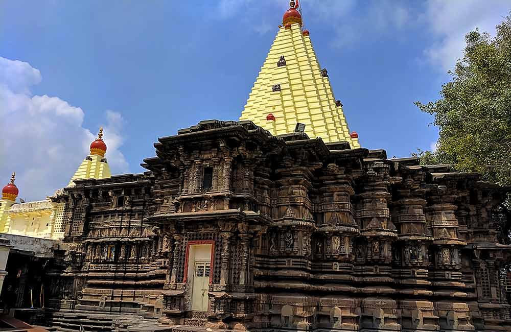 Shri Mahalakshmi Temple, Kolhapur