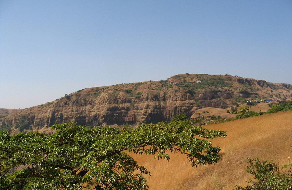 Vishalgad, Kolhapur