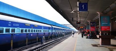 Indian Railways: 29 Types of Trains