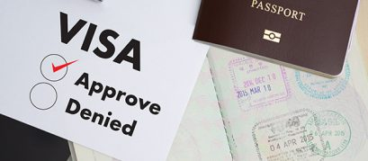 Indian Visa Rules Are Relaxed to Simplify Foreign Nationals' Entry