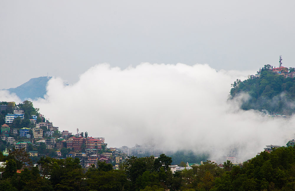 Aizawl | #2 of 10 Best Places to Visit in January 2020