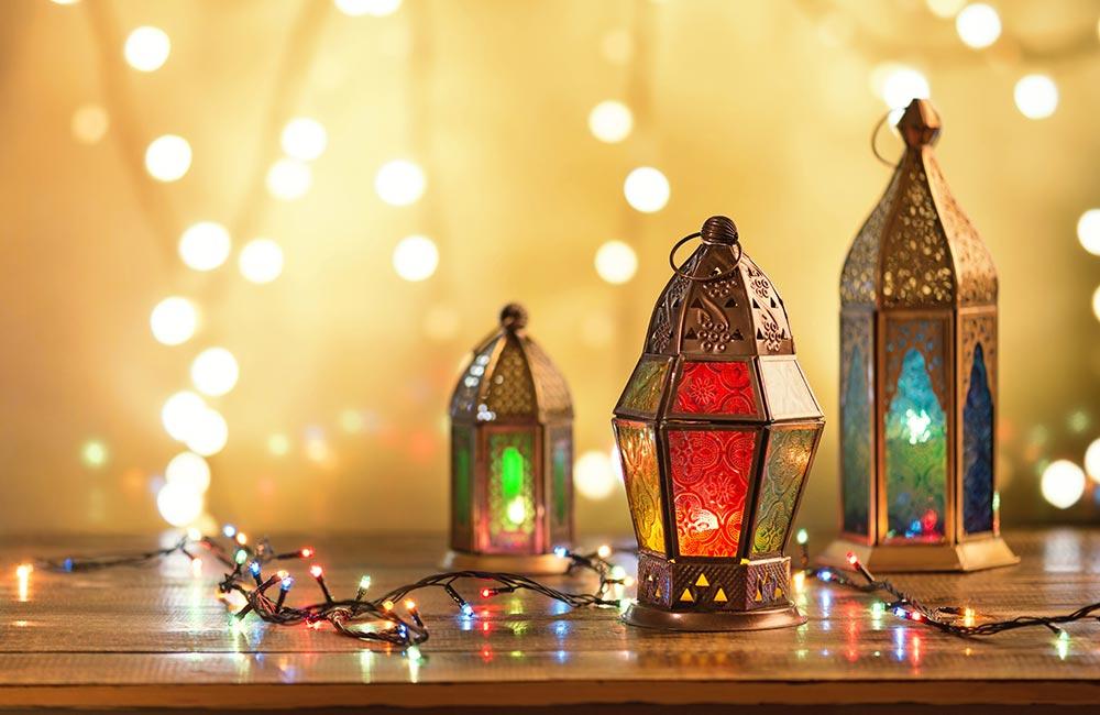 Eid ul-Zuha Celebrations