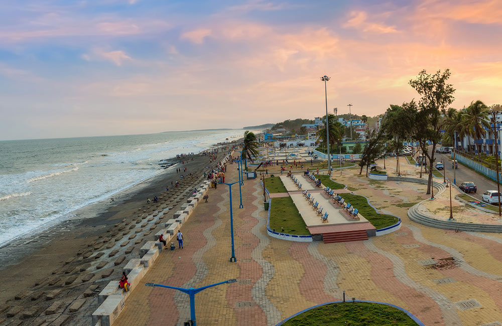 Digha | Best Places to visit in February