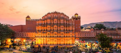 Jaipur Makes Its Entry to the UNESCO World Heritage Site