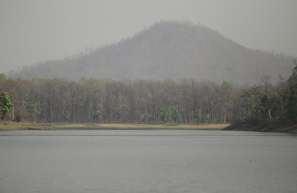 Nature site in Nagpur