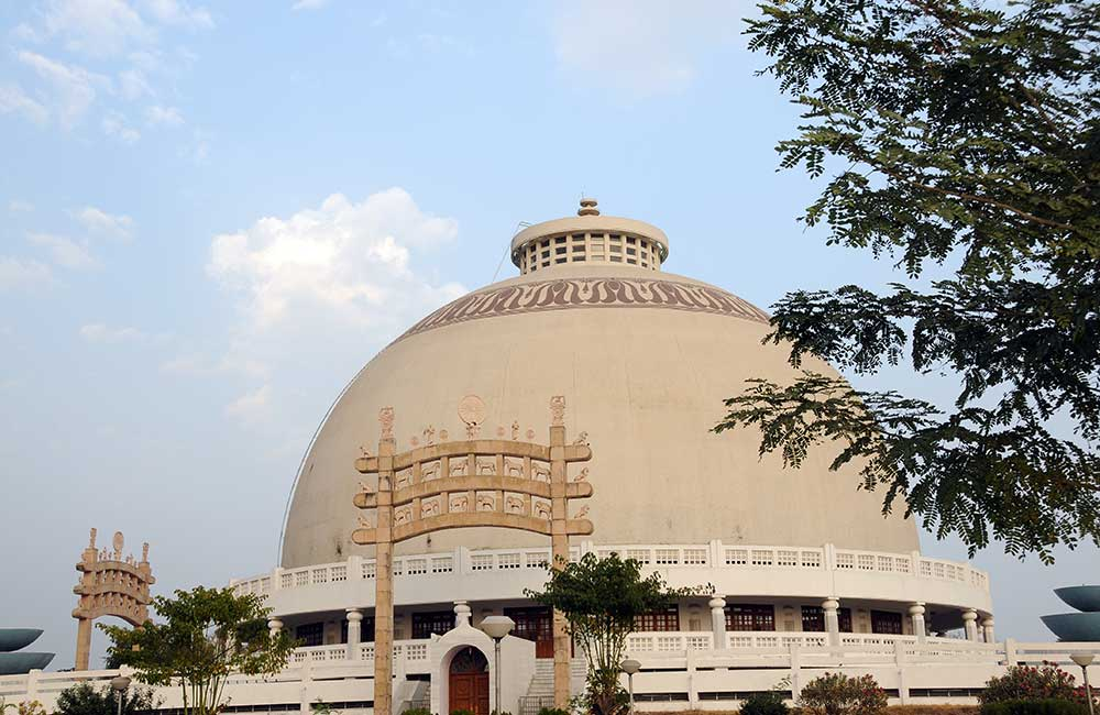 Religious Sites in Nagpur