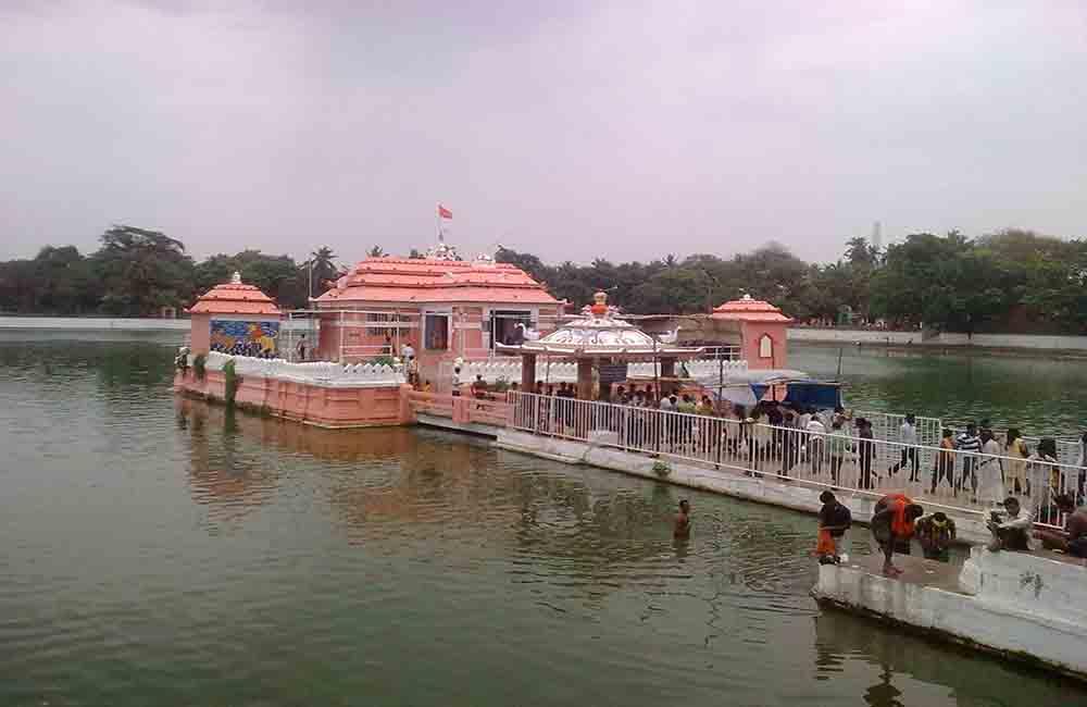 Narendra Sarovar, Puri