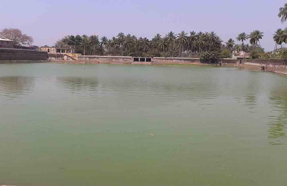 Pancha Tirtha, Puri