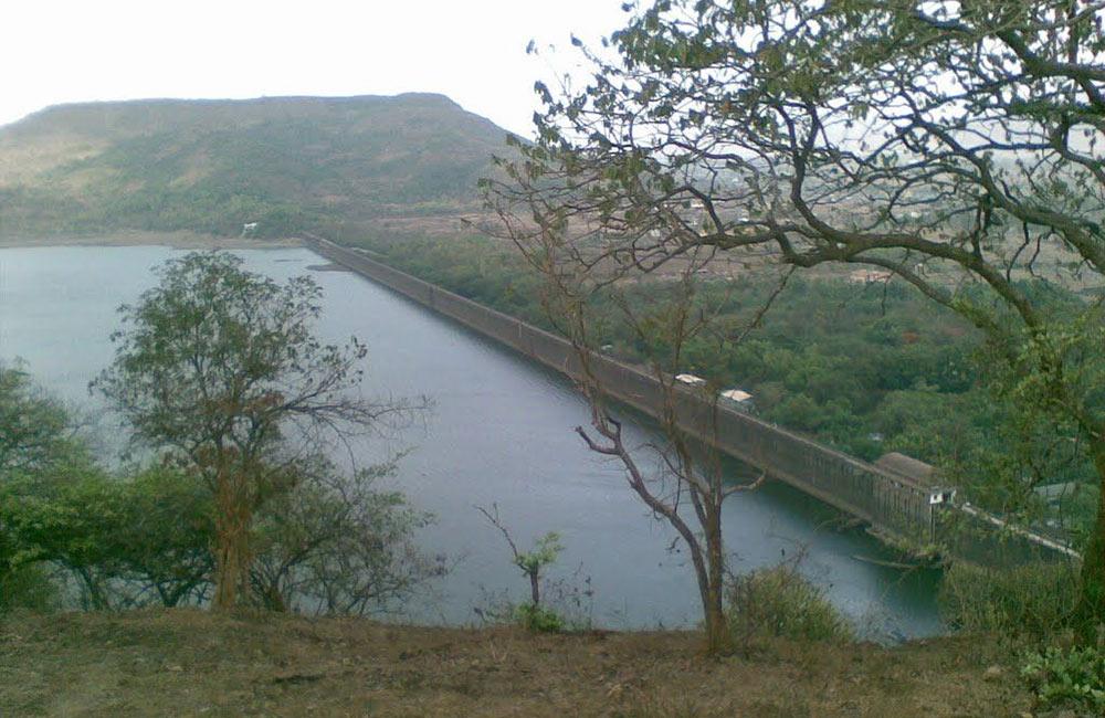 Valvan Dam, Lonavala