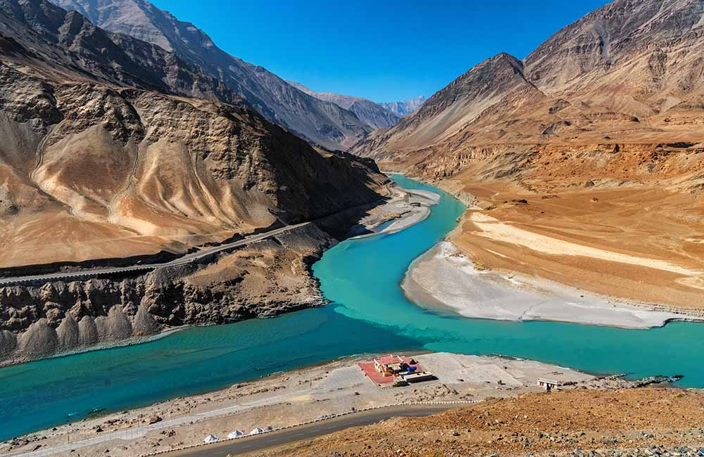 Zanskar | #3 of 10 Best Places to Visit in January 2020