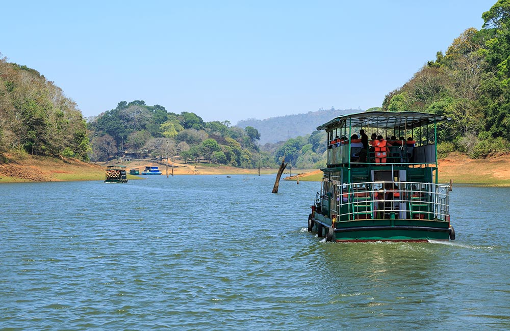 Thekkady | Best Places to visit in February