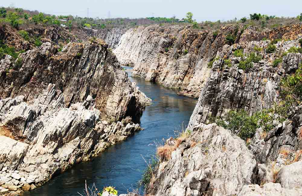 Bhedaghat | Best Places to Visit in March
