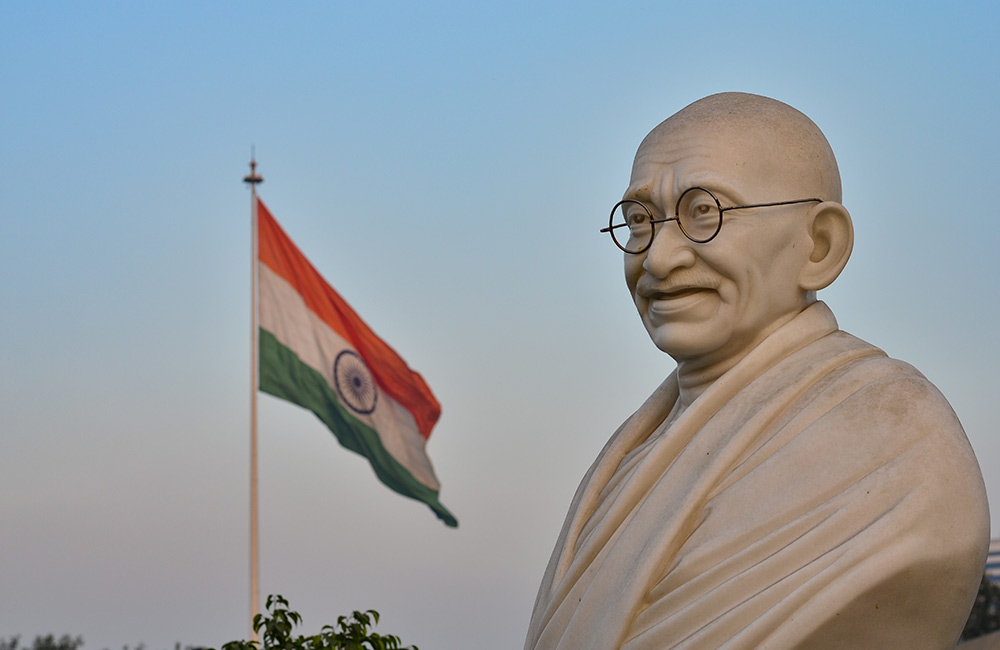 Gandhi Jayanti 2019 | History and Significance