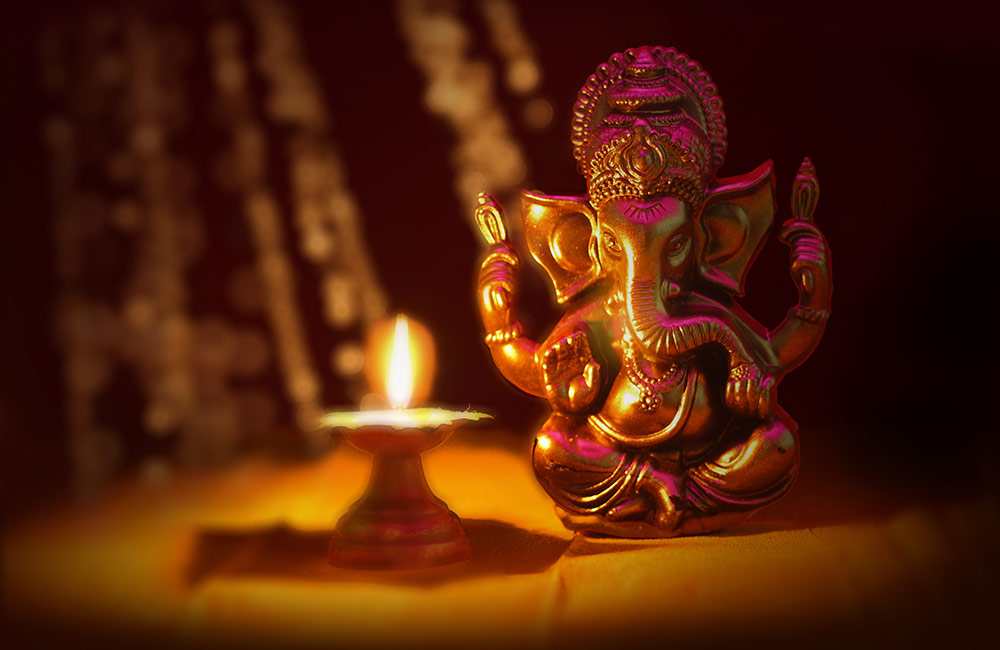Ganesh Chaturthi History and Significance