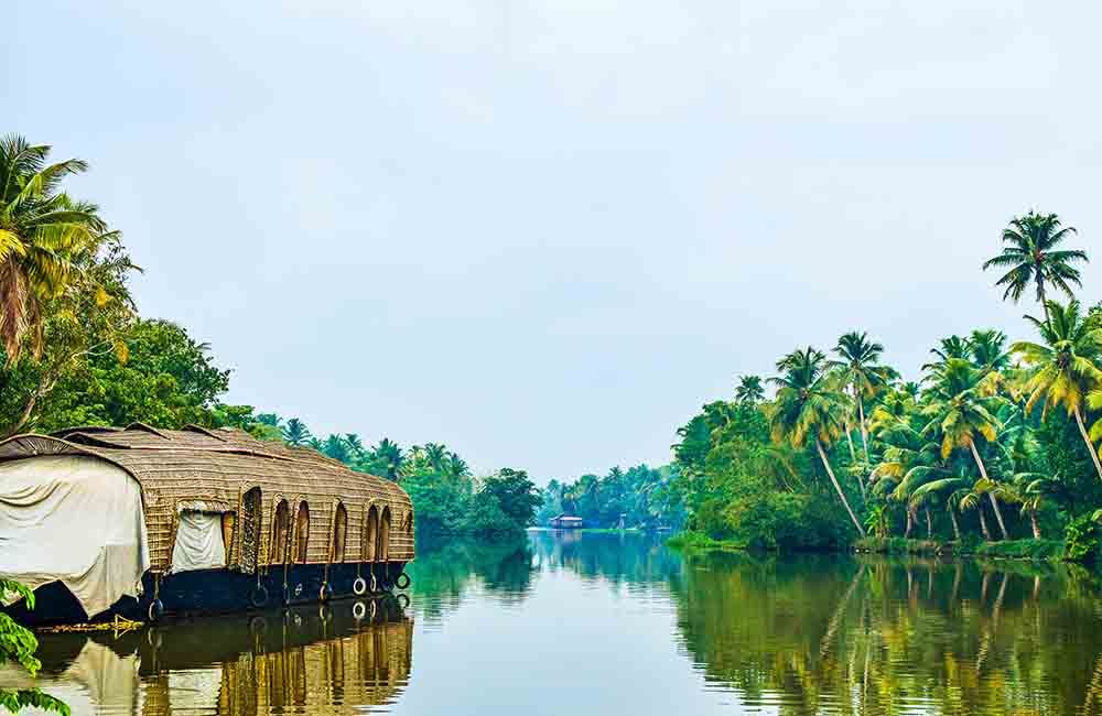 Kumarakom | Best Places to Visit in June