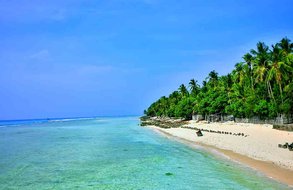 Lakshadweep | Places to Visit in March