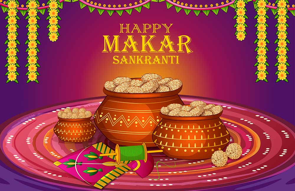 15-January-2020 | Makar Sankranti 2020