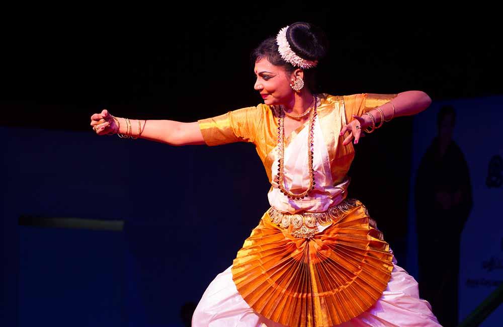 Mamallapuram Dance Festival, Tamil Nadu