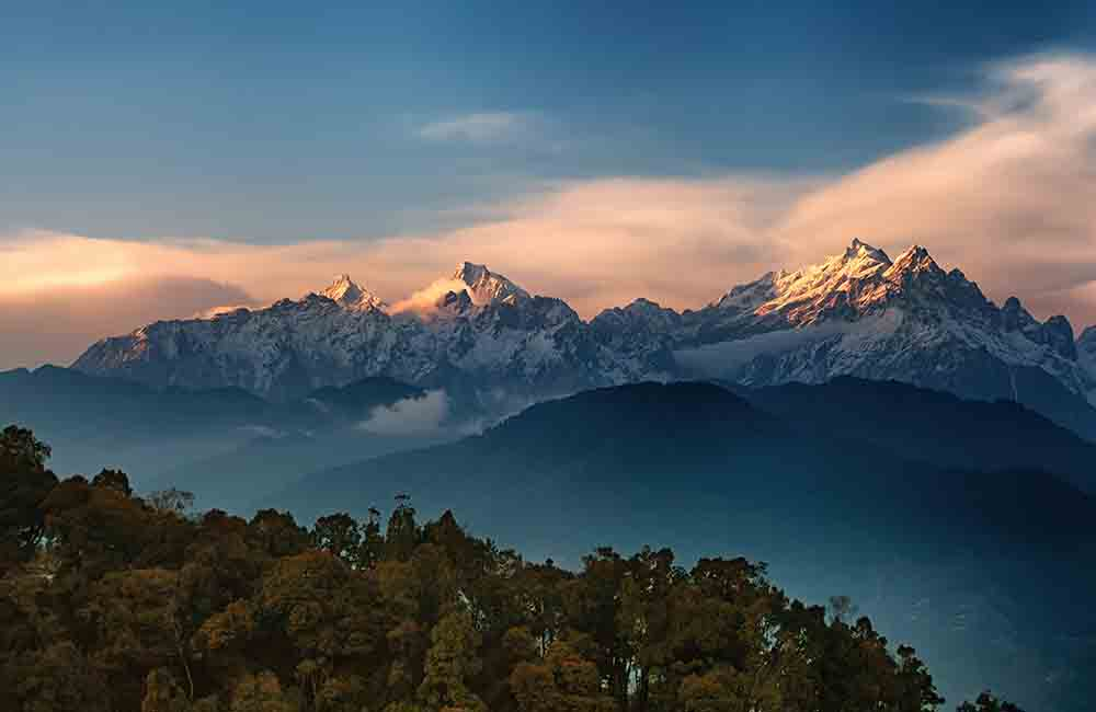 Pelling   Best Places to Visit in June